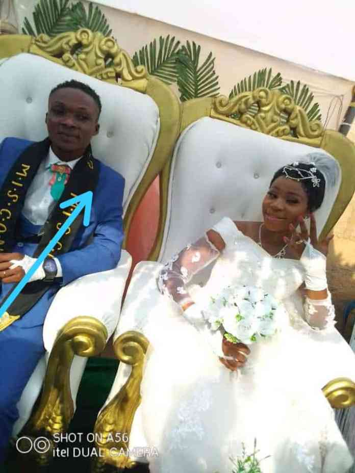 Man kills his newly wedded 4-month pregnant wife for ritual