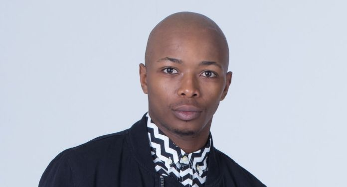 Fanie Maserumula's time on #SkeemSaam has come to an end