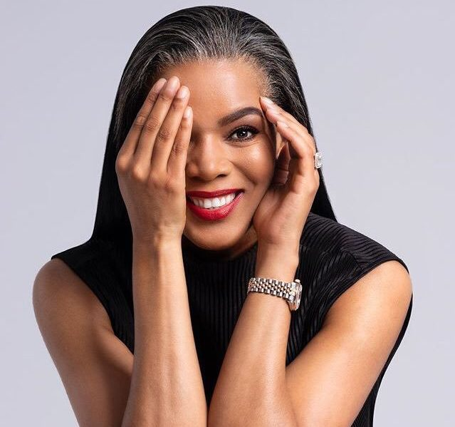 Connie Ferguson (Harriet Khoza's) alleged earning on The River and The Queen