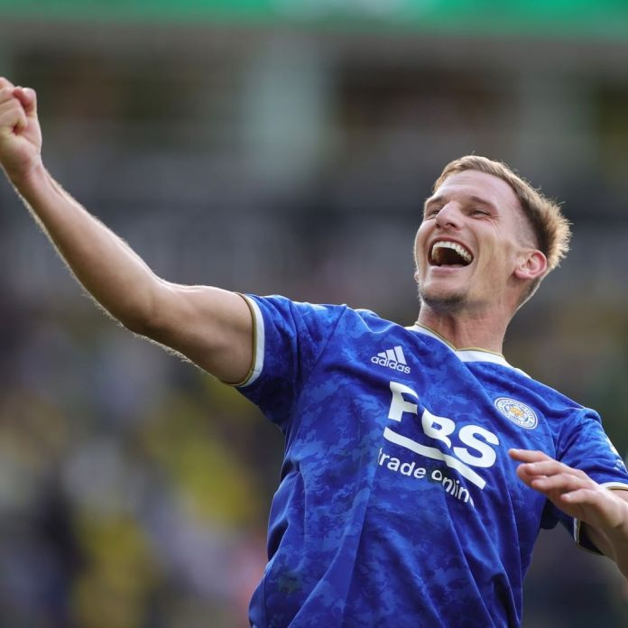 Norwich City 1 – 2 Leicester City