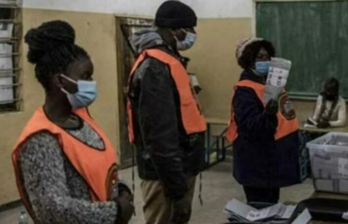 42 polling stations out 146 counted in Kapiri Mposhi – HH takes early lead