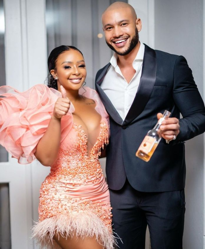 PICS: Boity Thulo spotted with Anton Jeftha