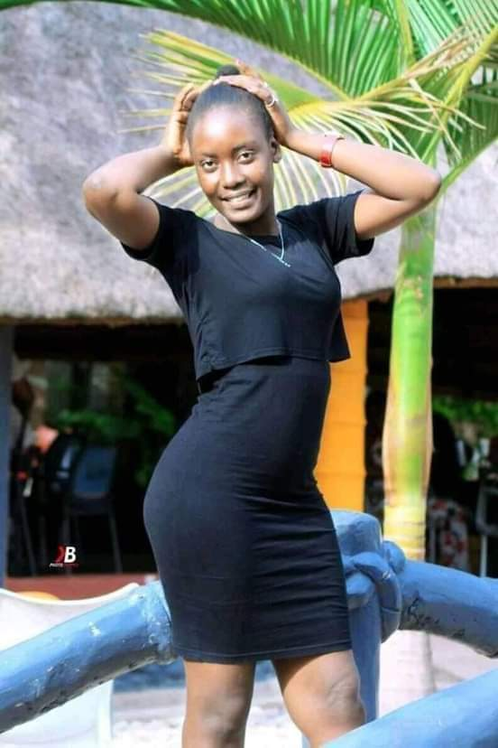 This is the girl in the Chipata Videos – Warning