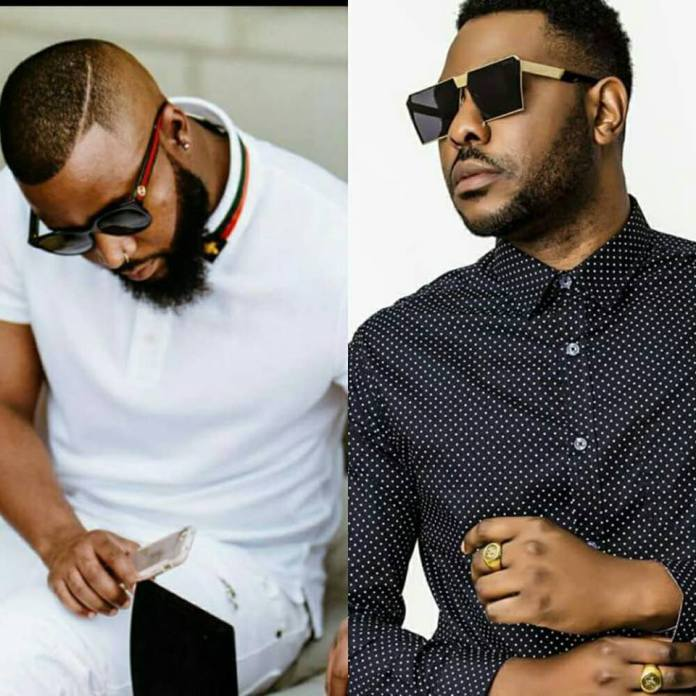 Zambians vow to vote for SA rapper Cassper Nyovest instead of Slapdee at AFFRIMMA awards
