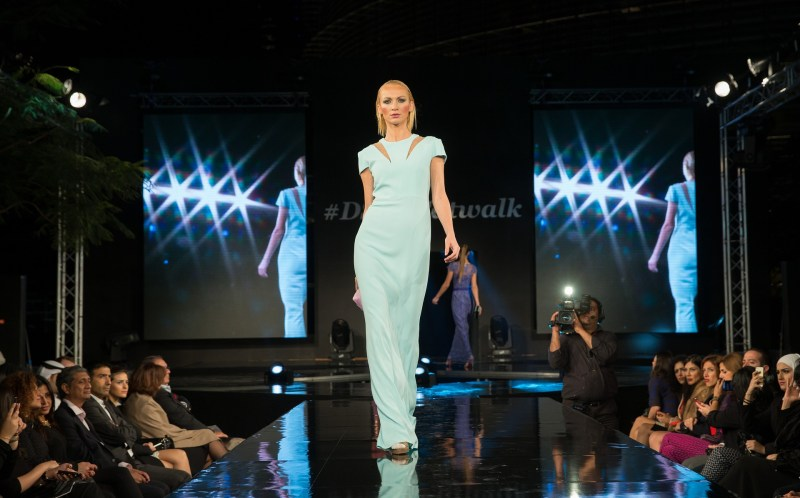 How to Become a Successful Runway Model