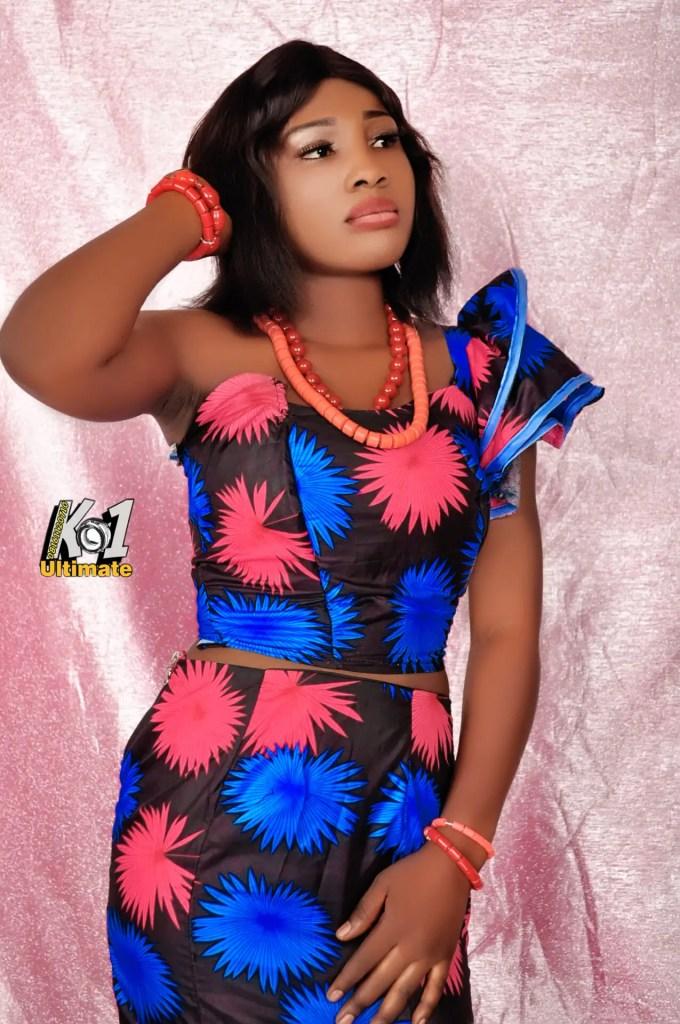 Vote: Ogboye Elizabeth – The Model Housemates.