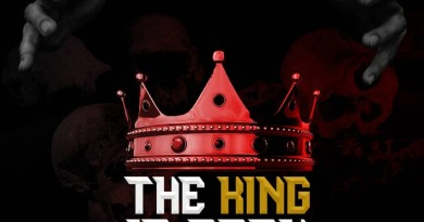 """King illest – """"The King is Back"""""""