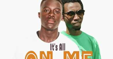 """Lone Meditator – """"It's all on me"""" Feat. Buzz Kay"""