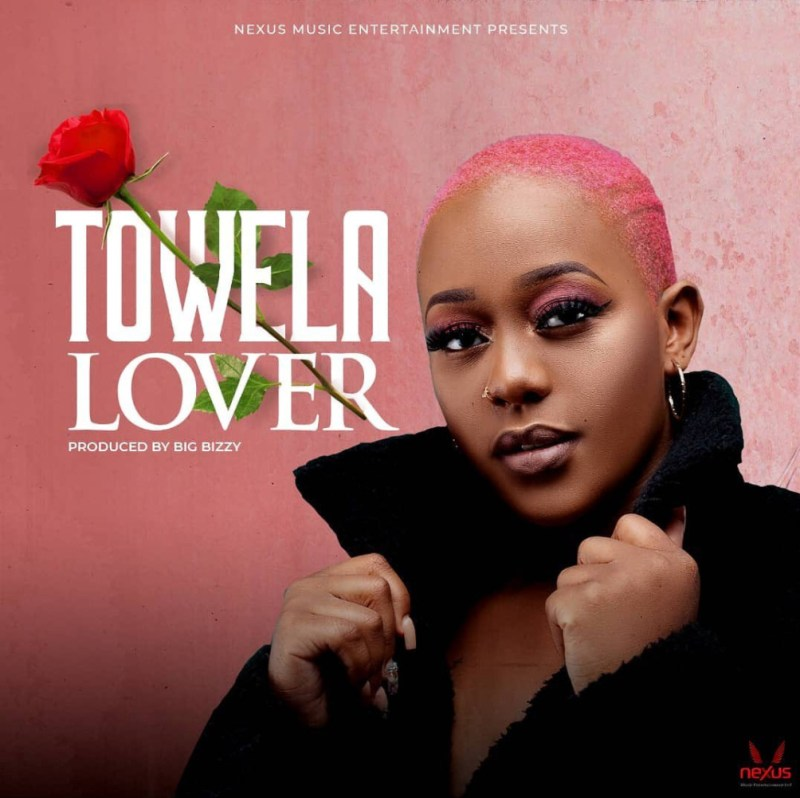 "Towela Kaira – ""Lover"""