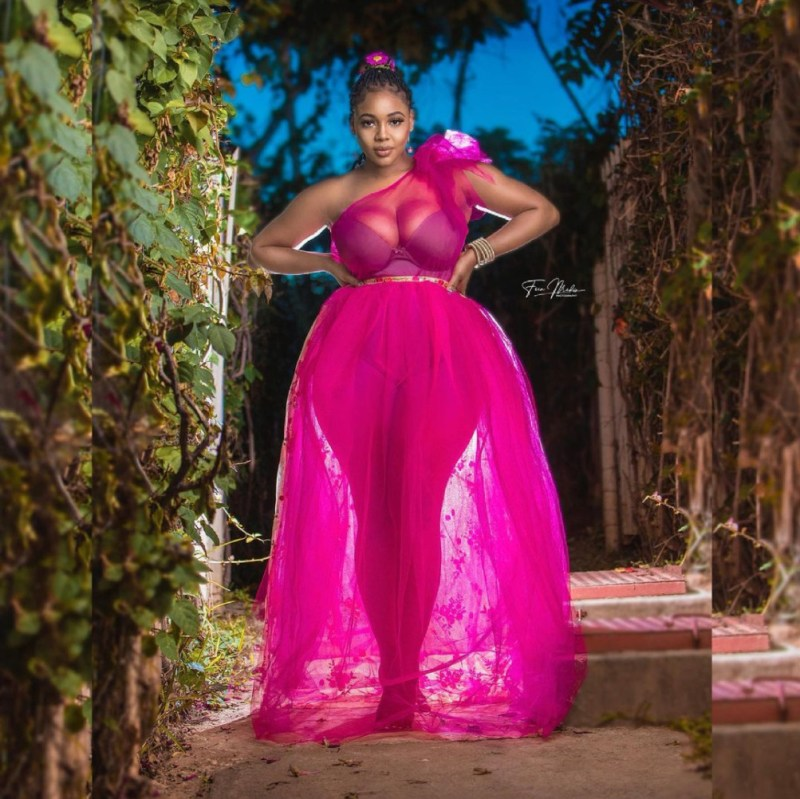 """Cleo Ice Queen – """"The biggest challenge after success is shutting up about it"""""""