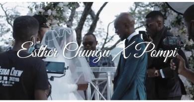 Watch: Sangalala — Esther Chungu ft. Pompi (Mr & Mrs Nyathando) Video
