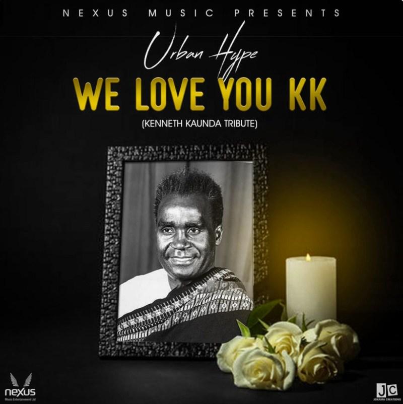 """Urban Hype - """"We Love You KK"""" (KK Tribute Song)"""
