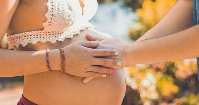 10 Fascinating Facts About Pregnancy