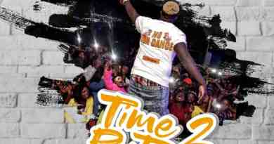 "Drifta Trek - ""Time To Party"" (Ft. Dre x T Gee x Clusha x Tigga Ace)"