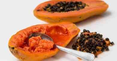 Papaya: 7 Amazing Benefits of Papaya for Health and Skin