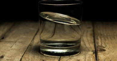 How To Treat And Prevent Water Intoxication