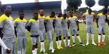 zambia new kit