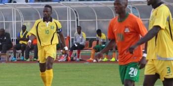 Patson Daka v G Bissau