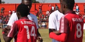 Simon Bwalya Josephat Kasusu