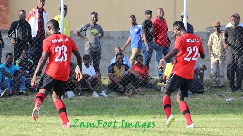 Augustine Mulenga joins Orlando Pirates | ZamFoot
