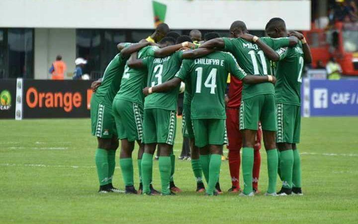 Resultado de imagem para zambia u-20