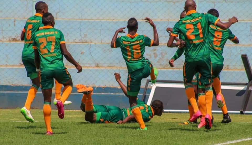 WE NEED TO STRENGTHEN OUR SQUAD - CHIYANGI
