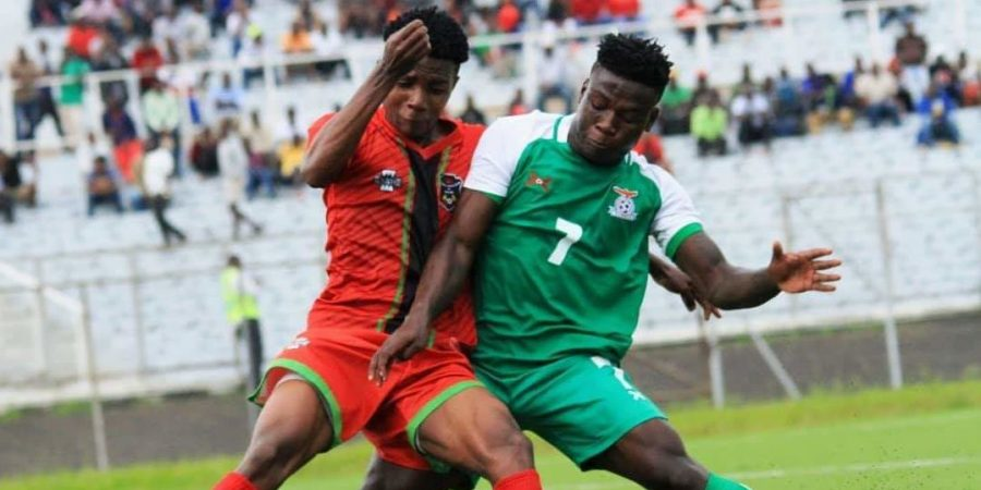 d1bf67fd8 The Zambia U23 Men s National Team has qualified to the penultimate round  of the Egypt 2019 Africa U23 Cup of Nations with a 2 – 0 aggregate  scoreline after ...