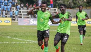 MTN/FAZ Super League Week 6 fixtures | ZamFoot