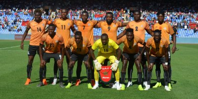 FIFA throws out Zambia's protest on Nigeria game | ZamFoot