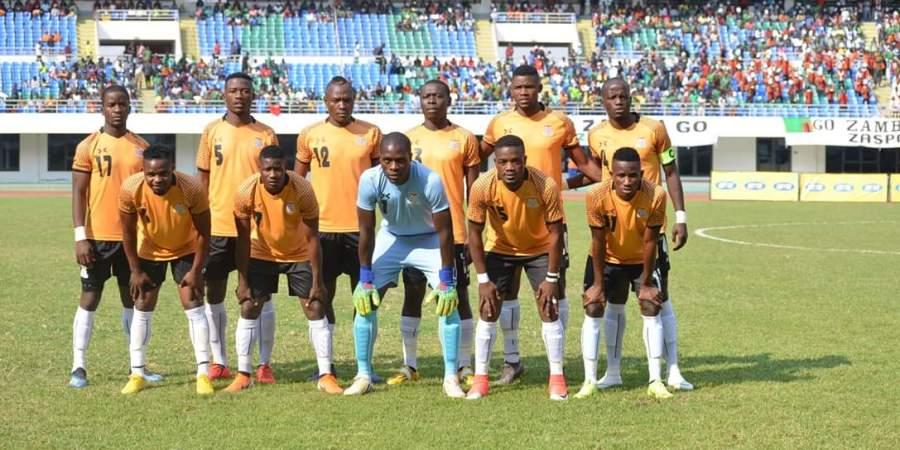 Zambia see off stubborn Botswana to progress in CHAN