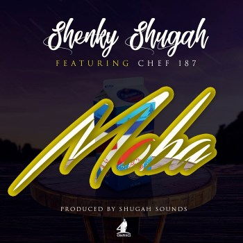 Download: Shenky ft Chef 187 - Moba (Prod by_Sugah Sounds