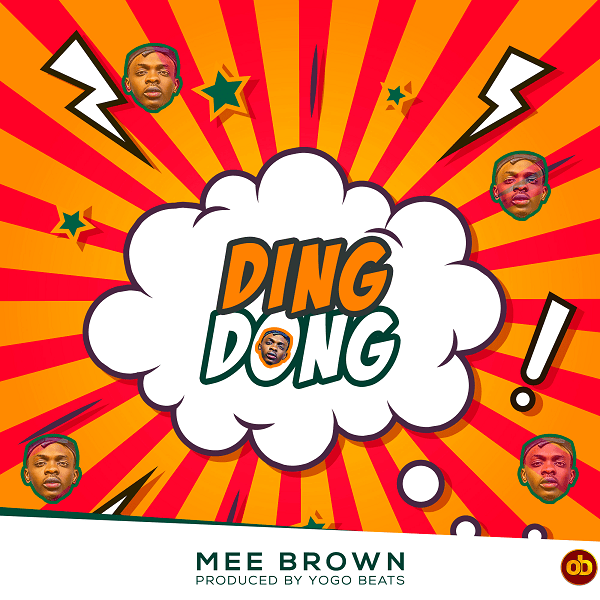 Download: Mee Brown - Ding Dong(Official video + Mp3 Pro By Yogobeats) - ZambianTunes.com