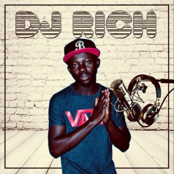 Download: Dj Rich - For You (Prod by KB) - ZambianTunes