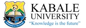 KABALE UNIVERSITY, UGANDA - ACADEMIC CALENDAR FOR 2021/2022