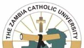 zambia catholic university logo