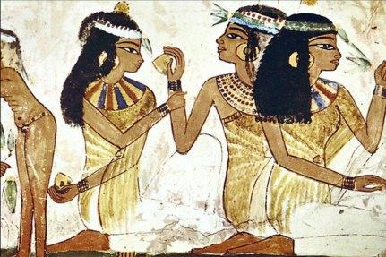 egyptiancone