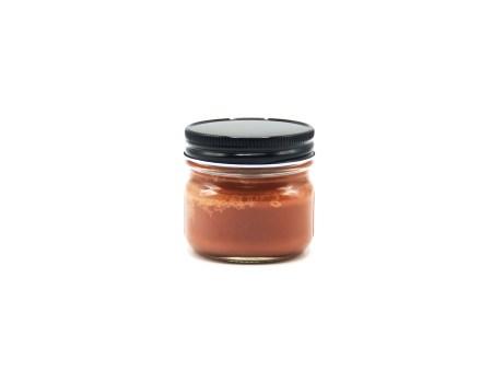 cinnamon leaf candle