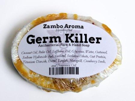germ killer