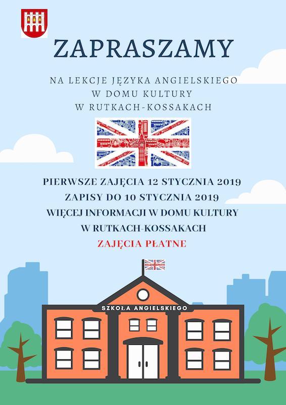 Zaproszenie Na Bal Po Angielsku