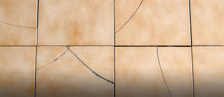 repair cracked tiles zameen