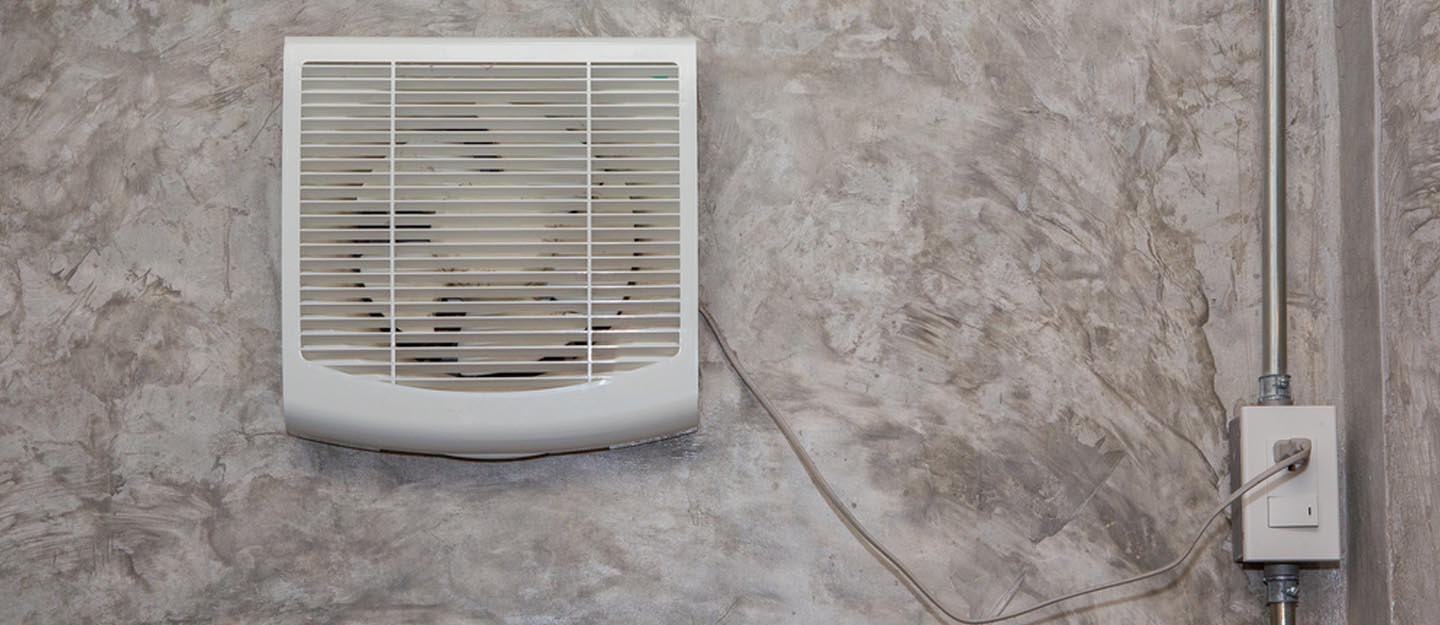 choose exhaust fans for your bathroom