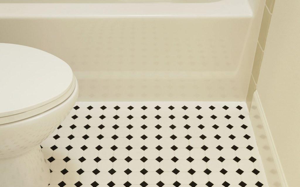 anti slip flooring options for