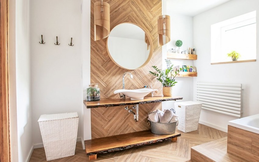 remodel your bathroom to add value to your home