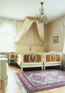 Pokój biały