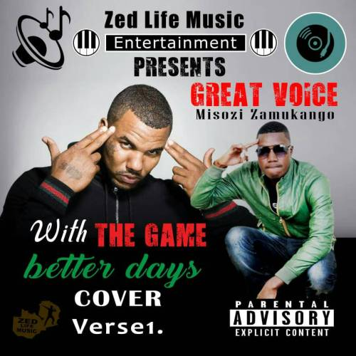 The game better days free mp3 download.