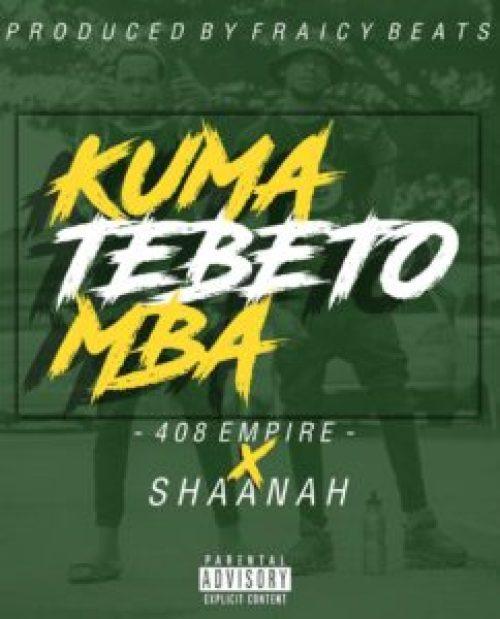 DOWNLOAD AUDIO: 408 Empire – 'Kuma Tebeto Mba' feat  Flhy Chiq