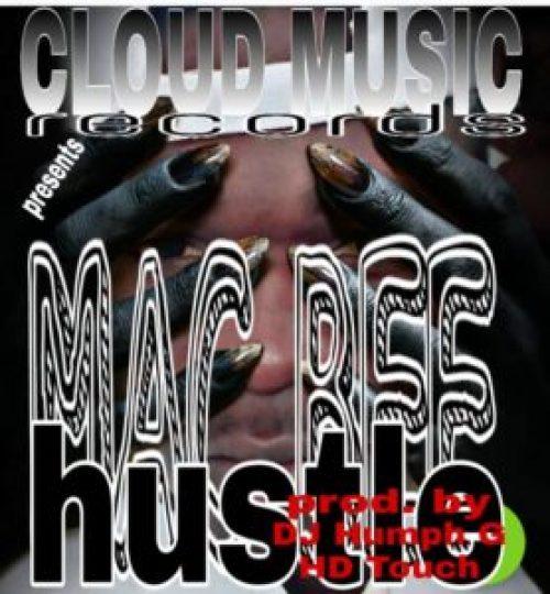 DOWNLOAD AUDIO: Mac Bee – 'Hustle' (Prod  by DJ humph Gee