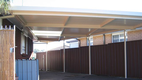 Zammit Roofing Carports Metal Roofing Supplies