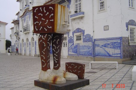 Metal Art - Braga