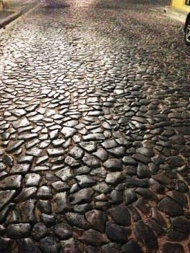 Evora Portugal - road